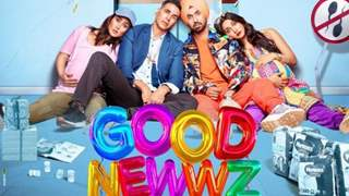 Good Newwz Review: A Humorous Kick to your Stomach that makes you Laugh!