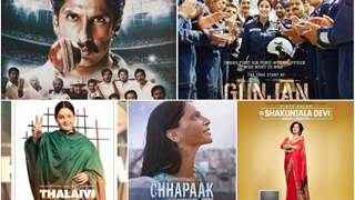 Bollywood Biopics you Cannot Miss in 2020!