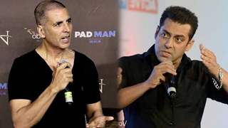 Salman Khan Overpowers Akshay Kumar: Protests Or No Protests his BO remained Unaffected