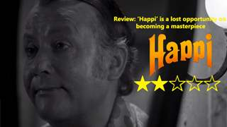 Review: 'Happi' Is a Lost Opportunity on Becoming a Masterpiece