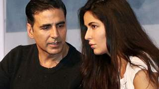 Akshay Kumar's 'Dirty Talks' Dialogue has left Katrina Kaif Offended!