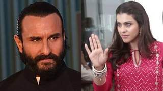 Kajol Accuses Saif of Betraying Her; Later Deletes the Tweet!