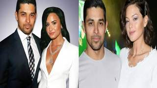 Demi Lovato on Ex Wilmer Valderrama's Engagement