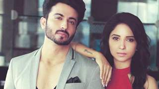 Dheeraj Dhoopar Opens Up on Getting Intimate On-Screen