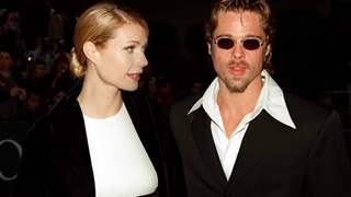 Gwyneth Paltrow Opens Up on Realtionship With Ex Brad Pitt