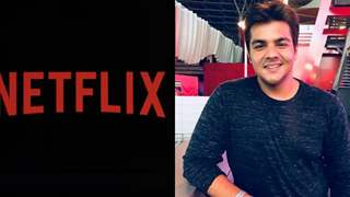 Netflix Collaborates With Ashish Chanchlani For Ghost Stories!
