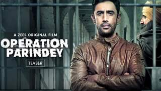 ZEE5's Operation Parindey Teaser: Witness The JailBreak That Shook The Nation!