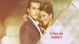 Yeh Rishta Kya Kehlata Hai: Kaira Finally Reunite