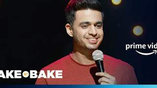 Review: 'Wake N Bake' is Not LOL Funny, But Still Probably The Best Stand-Up Special in Recent Times
