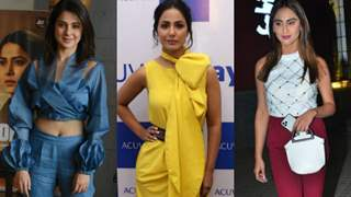 Jennifer, Hina, Krystle and more; Style Report Card Of The Week Is Back With A Bang