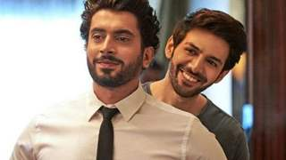 Sunny Singh Quashes all Rumors about Cold War with Kartik Aaryan; Reveals the kind of Friendship they share