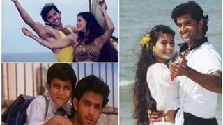 Hrithik Roshan Completes 20 Glorious Years in Bollywood: A Look Down the Memory Lane