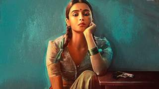 Alia Bhatt's First Look from Gangubai Kathiawadi Revealed!