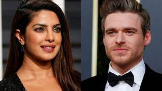 Priyanka Chopra Jonas To Star Alongside Game Of Thrones Actor Richard Madden in Amazon Series!