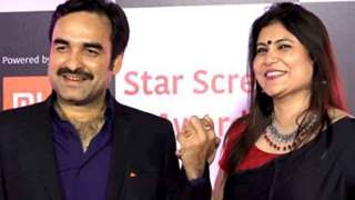 My Wife used to run the house all Alone: Pankaj Tripathi; Shares his Struggle Story