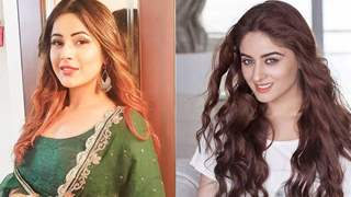 Bigg Boss 13:  Mahhi Vij Has Been Helping Shehnaz Gill Look Pretty; This is How!