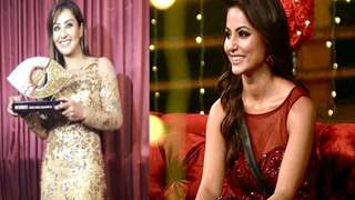 Ex Bigg Boss Winner Shilpa Shinde Directs Her Displeasure at Hina Khan For Being Chosen as Guest in BB13