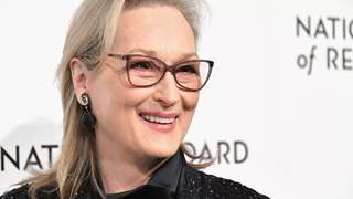 Meryl Streep To Lead The Cast of Apple TV's 'Earth Day' Film