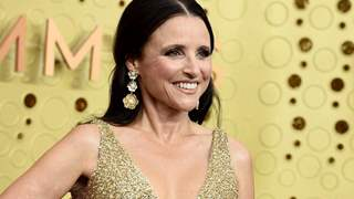 Julia Louis-Dreyfus Inks Overall Deal at Apple