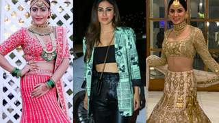 With Surbhi, Shraddha, Mouni And More; Our Style Report Card Is Here