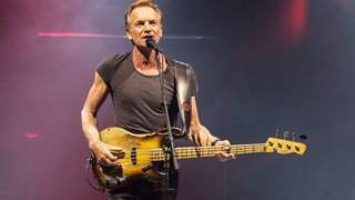 Sting Turns Down Making Biopic On Him; Choses Artistic Way