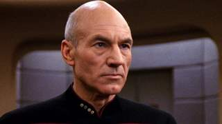 Patrick Stewart Opens Up on Long 'Star Trek Career'