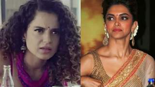 Will Kangana's Dig at Deepika force her to Apologize for the Insensitive TikTok video?
