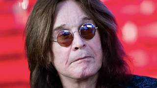 Ozzy Osbourne Diagnosed With Parkinson's Disease; Shares The Challenge