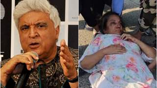 "After Tragic Accident, Shabana Azmi is Recovering Fast; Javed Akhtar says, ""We can all Breathe a Sigh of Relief"""
