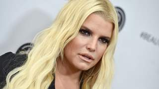 Childhood Sexual Abuse, Battle With Alcohol, & Pill - Jessica Simpson Opens Up on Her New Memoir
