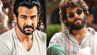 Ronit Roy Joins Vijay Deverakonda In Dharma Productions' Next!