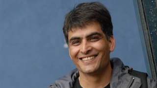 Manav Kaul Shares 'Progress Report' of His Fifth Book!
