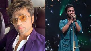 After Ranu Mondal, Himesh Reshammiya Gives Rohit Raut His First Break!