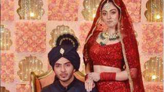 Yehh Jaddu Hai Jinn Ka: Roshni & Aman To Get Married