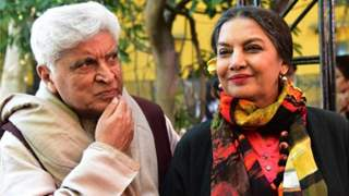 Javed Akhtar Does not want to Strain Shabana Azmi's Frail Constitution; Actress Extends her stay at Hospital...
