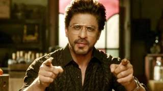 Shah Rukh Trolls Himself in Raees Style with a Hilarious Video