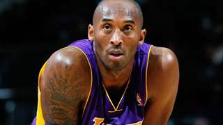 Basketball Legend Kobe Bryant Dies at 41 in Helicopter Crash