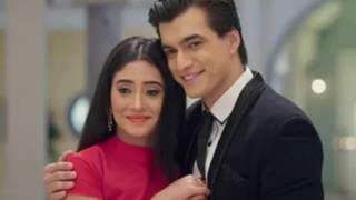 Yeh Rishta Kya Kehlata Hai: Kartik & Naira to be Second Time Parents?