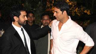 Is Aamir Khan Afraid of Clash with Akshay Kumar?