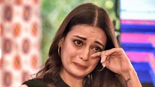 "Dia Mirza Breaks down at Jaipur Literature Festival; Says ""It really upset me!"""
