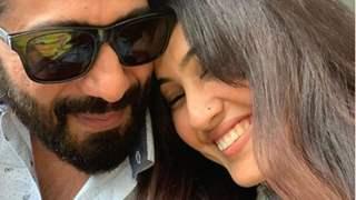 Kamya Punjabi Shares 'A Special Video' With Beau Shalabh Dang