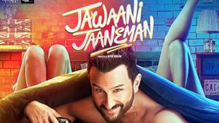 Jawani Jaaneman Review: A Young, Wild and Free Saif Ali Khan Teaches us to Love with Compromises!