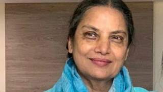 Shabana Azmi's First Photo Post Accident; Thanks Doctors For Help & Treatment