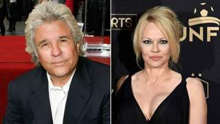 Pamela Anderson & Jon Peters Split After 12 Days of Marriage