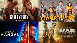 65th Filmfare Awards 2020 Nomination List Released: Chhichhore, Gully Boy, Mission Mangal, War - Best Film