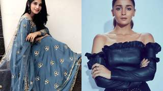 Kanika Mann Looks Upto Alia Bhatt For Style Ideas!