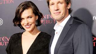 'Resident Evil' Fame Milla Jovovich Welcomes Third Child