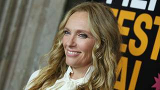 Toni Collette Re-Teams With Netflix For a New Project