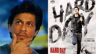 Shah Rukh's Next will be a Remake of Korean Film? He has Already brought the Rights