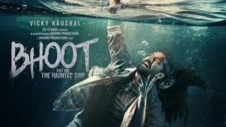 Vicky Kaushal reveals his scary moments from Bhoot Part One: The Haunted Ship